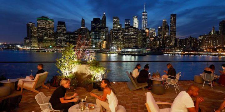 Die Besten Bars Auf Dem Dach Der Welt