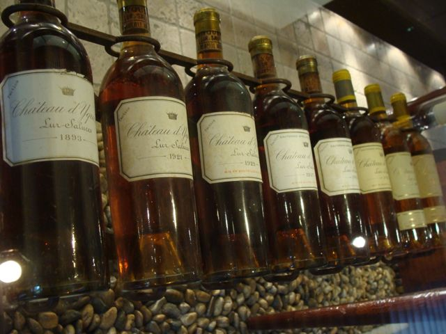 Chateau DYquem