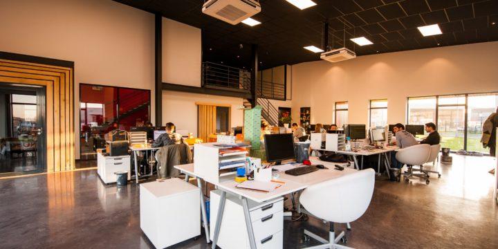 Tipps für die Bürosuche in Hamburg für Start-ups