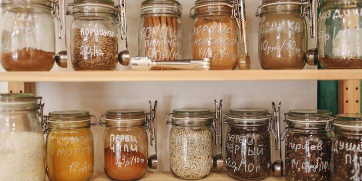 Nachhaltigkeit in der Küche – was tun?